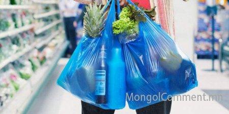 Гуравдугаар сарын 1-нээс эдгээр гялгар уутыг хэрэглээнээс хасна