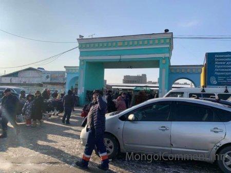 Монголчууд бидний асуудлууд