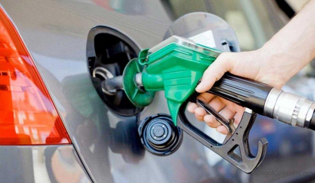 Ц.Эрдэнэбаяр: АИ-92 бензиний үнэ нэмэгдэхгүй