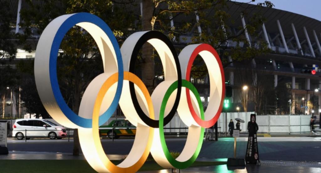 Олимпыг дахин хойшлуулахгүй