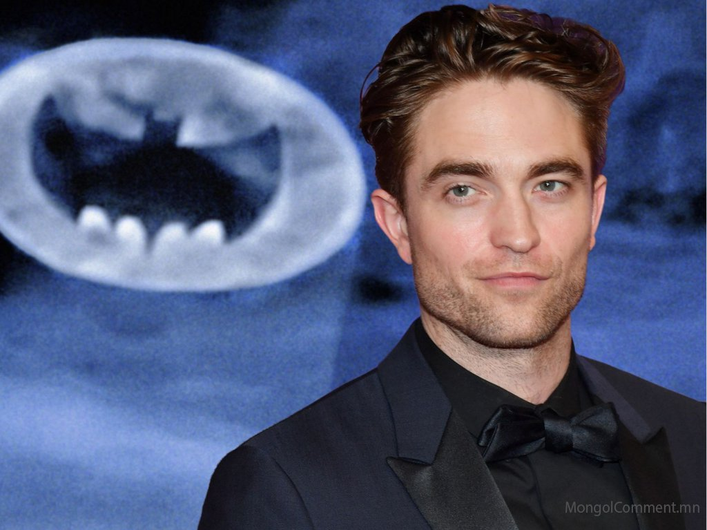 """Жүжигчин Роберт Паттинсон эдгэрч, """"The Batman"""" киноны зураг авалтаа үргэлжлүүлж байна"""