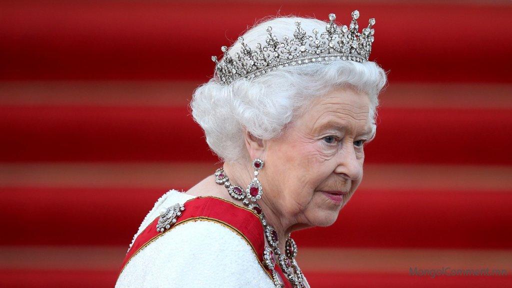 """Хатан хаан II Элизабетийн дараах Британийг зурагласан """"Лондон гүүр"""" ажиллагаа"""